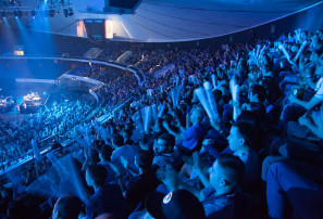 Gallant BlizzCon efforts put Australian eSports on the map