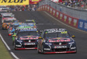How the V8 Supercars grid is shaping up for 2016