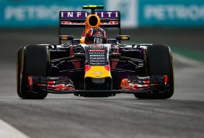 For Toro Rosso and Honda, if the shoe fits, wear it