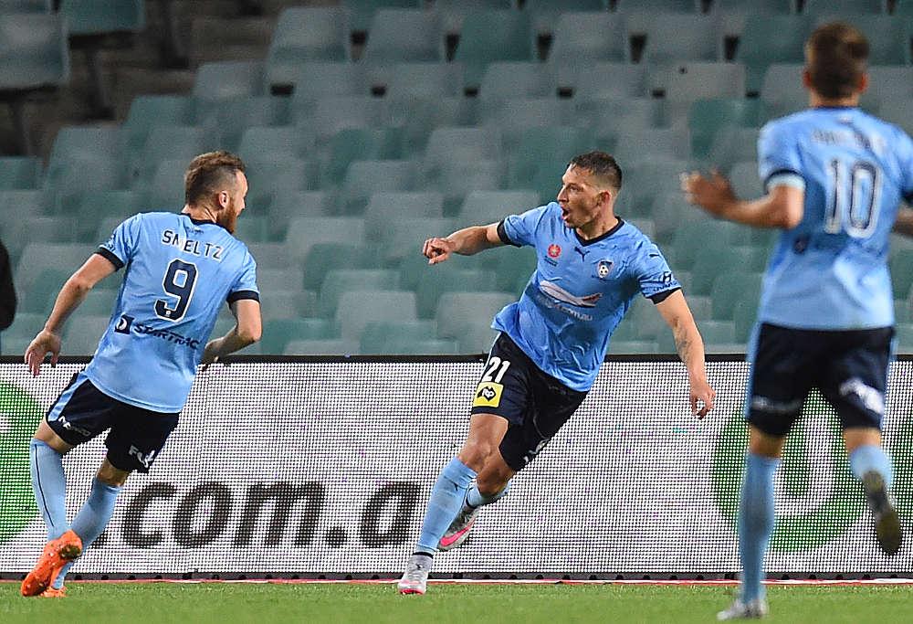Filip Holosko Sydney FC