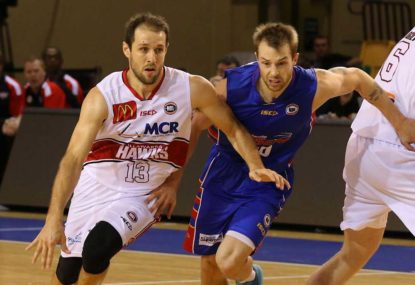 Adelaide 36ers vs Illawarra Hawks highlights: 36ers win at home
