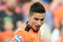 Maclaren called into Socceroos camp