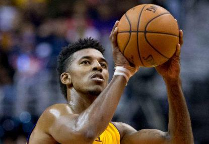 Los Angeles Lakers vs Houston Rockets: NBA live scores, blog