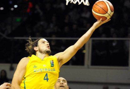 Australia Boomers vs Venezuela highlights: Olympic basketball scores, blog, result