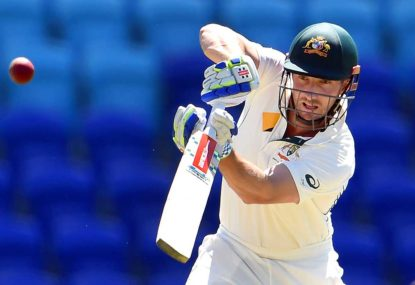 Five winners and losers from Round 2 of the Sheffield Shield