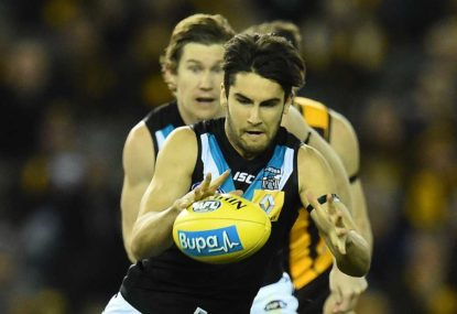 AFL trade period latest news and rumours: Deadline Day
