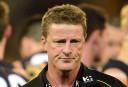 Hardwick implores umpires to treat his players fairly