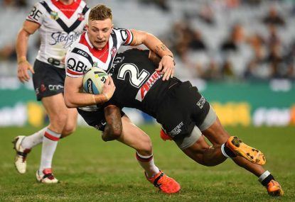 2016 NRL preview series: Sydney Roosters