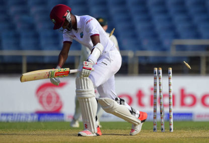 Give West Indies cricket what it is owed