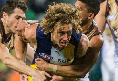 West Coast Eagles vs Melbourne Demons: JLT Community Series live scores, blog