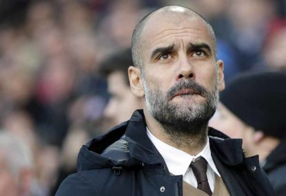 Premier League preview: Manchester City