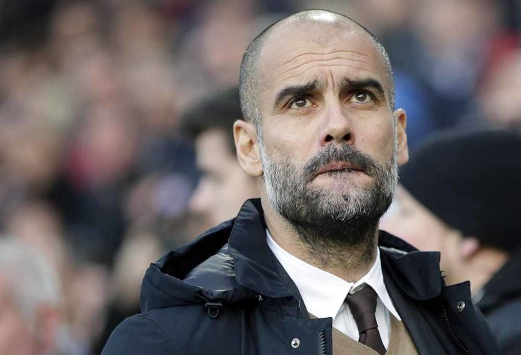 Pep must turn his attention to Europe to complete the box set