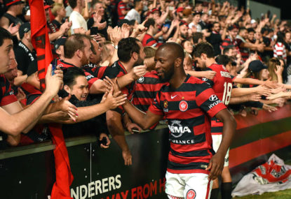 Wanderers' links to a bookmaker is a public relations red card