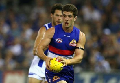 Will the Bulldogs' five changes pay off?