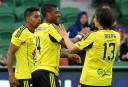 Wellington Phoenix face the start of defining era