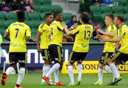 Wellington Phoenix face the start of defining era