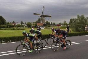 2017 Tour de France: Stage 1 live race updates, blog