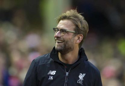 Liverpool fans want EPL over Champions League: Klopp