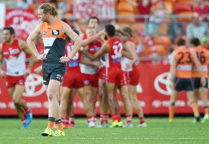 Paicey's picks: AFL Round 3 picks