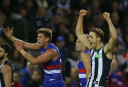 Elliott and Moore to lead a new era at the Pies
