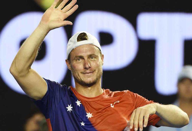 Lleyton Hewitt retires from tennis