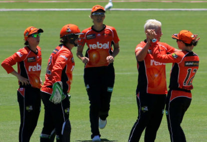 WBBL a powerful bargaining chip for broadcasters as new CA deal looms