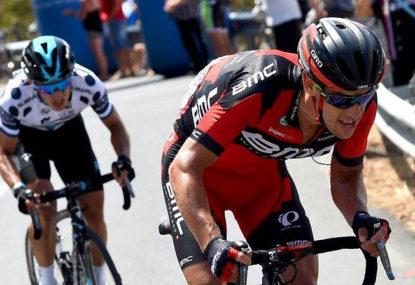 2017 Criterium du Dauphine: Stage 6 live race updates, blog