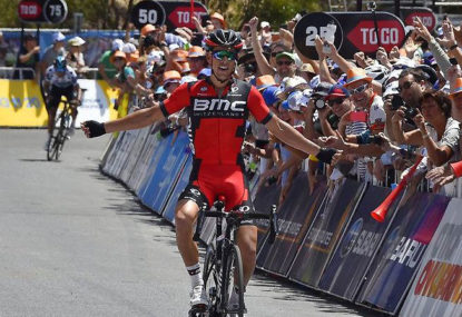 What it takes to be a pro cyclist, and Aussies you should watch out for