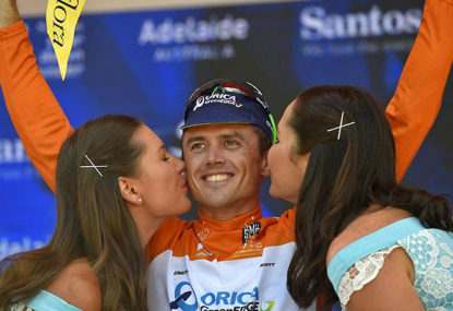 Tour Down Under 2016 review