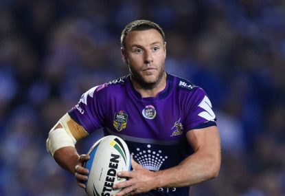 NRL Round 10 predictions (Part 2): Storm and Broncos to shine at Suncorp