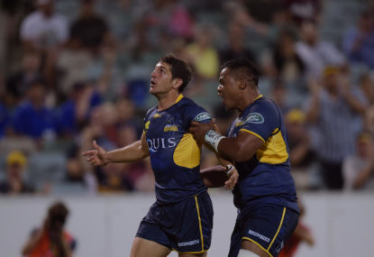 Force add Pumas duo for 2021 Super Rugby season