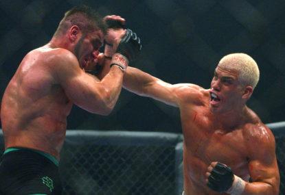 Bellator is the better MMA option