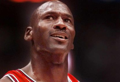 Judging Jordan: What if Twitter was around for the MJ era?