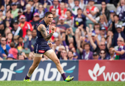 Fremantle Dockers vs Adelaide Crows highlights: AFL scores, blog, result
