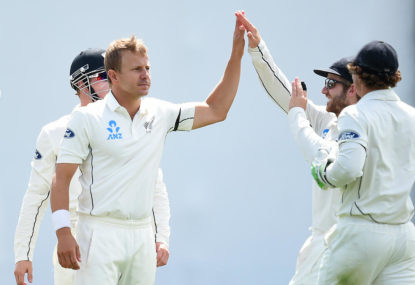 England's winless streak persists after nailbiting draw with New Zealand