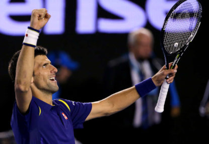 Could Djokovic achieve the greatest comeback since Lazarus?