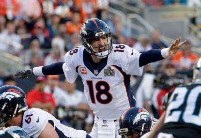 Dominant Denver defence paves way for Super Bowl victory