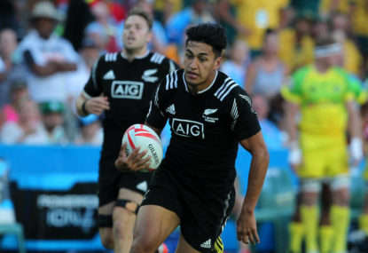 All Blacks ready to dominate sevens in Rio