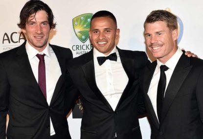 What will the Australian test side look like in Sri Lanka?