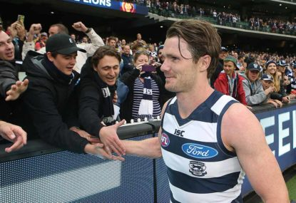 Hysteria, AFL style: Round 3 wrap