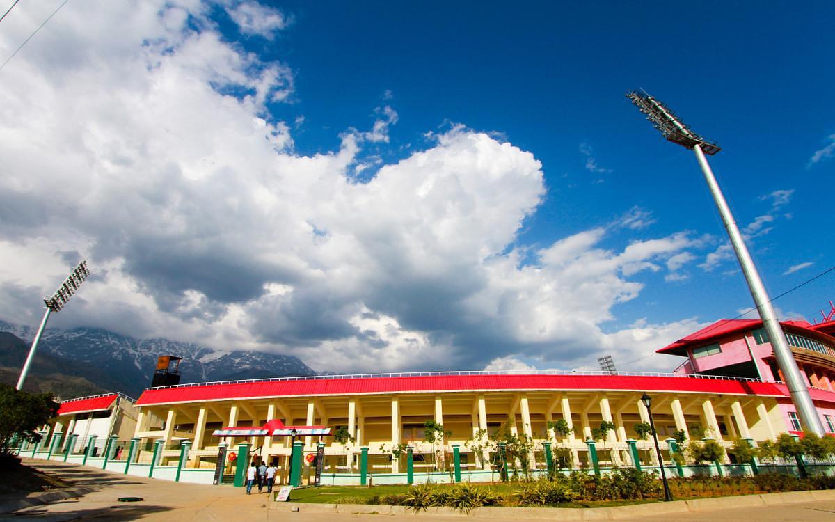 Dharamsalacricketstadium