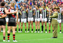 Collingwood lacks the fitness to be a force in the AFL