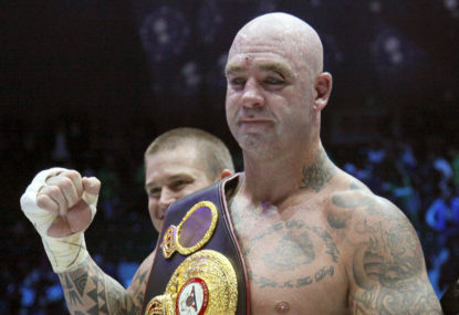 Why Lucas Browne may never fight again