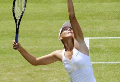 Maria Sharapova granted US Open wildcard
