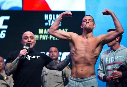 Last week in combat sports: UFC 224, Lomachenko and GSP rumours