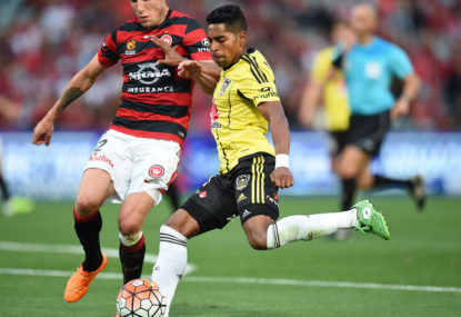 It is time to move the A-League back to winter