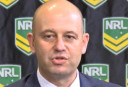 The NRL is being ruined by rugby league