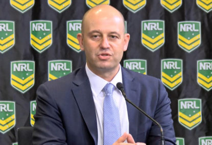 If the NRL build it, will they come?