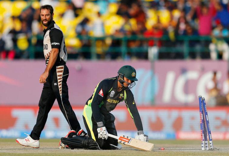 Usman Khawaja Australia Cricket World T20 2016