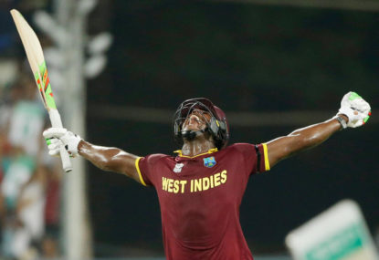 Tri-series in Zimbabwe is the only realistic hope for the West Indies